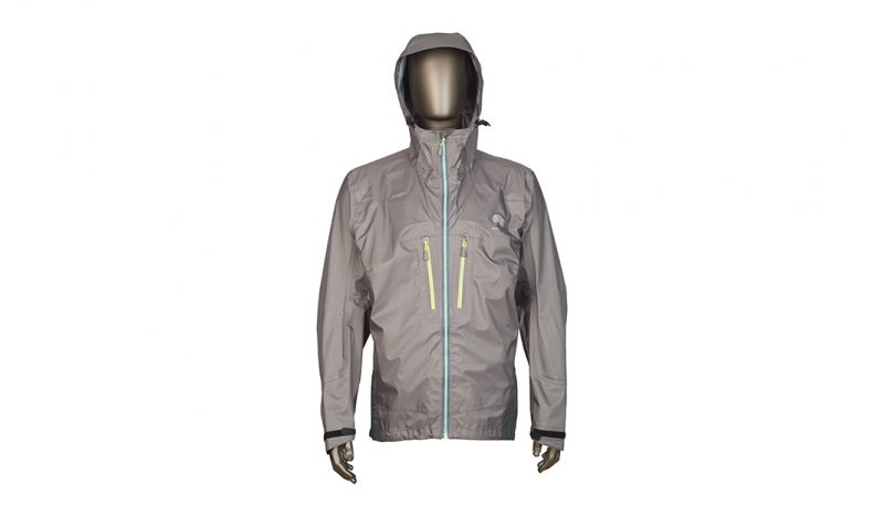 Mishmi Takin Virunga Jacket (Men's)