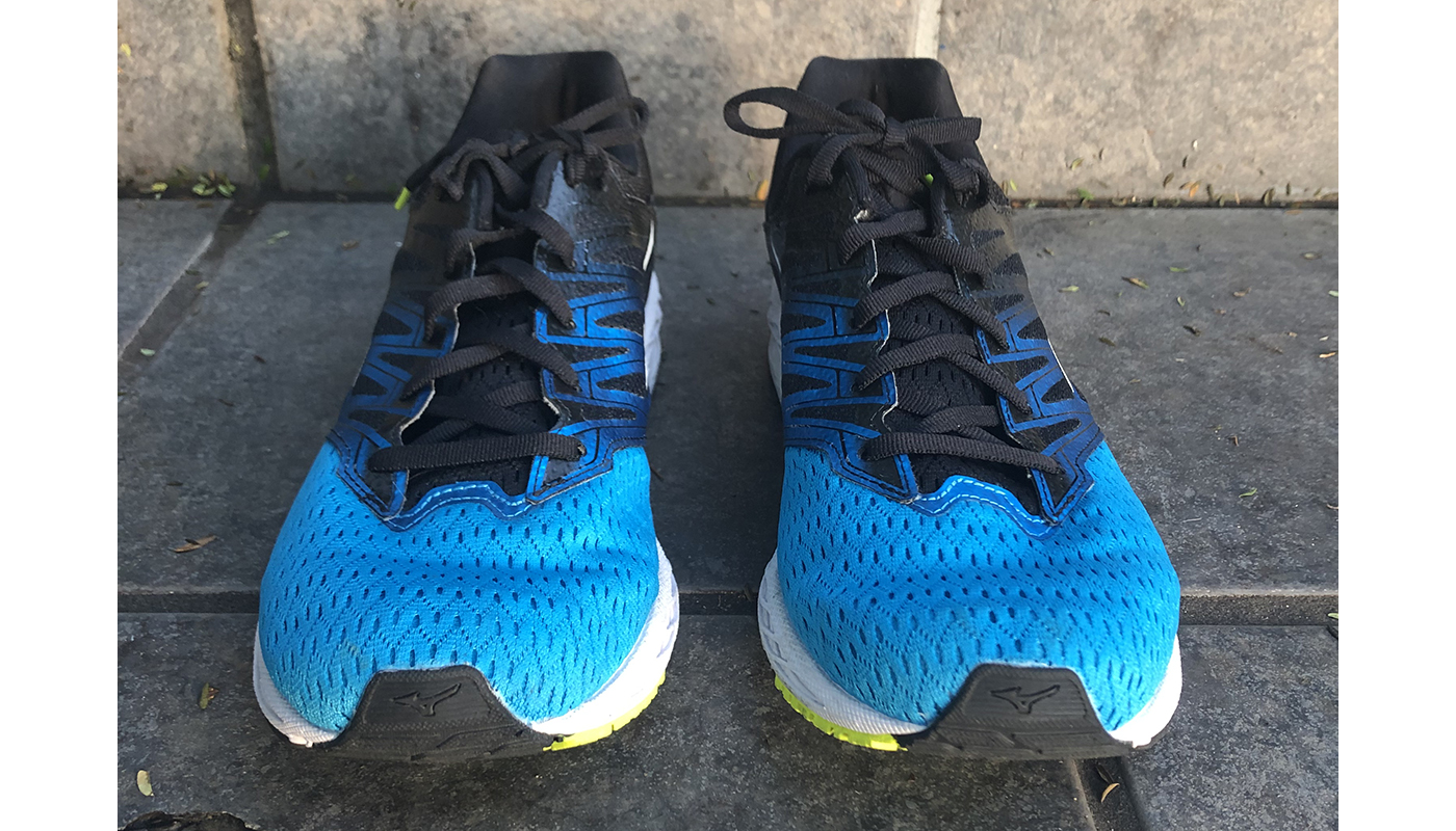 mizuno wave shadow 2 vs rider 22 usa new