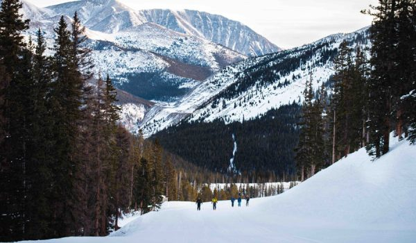 Monarch Mountain To Open Full Time Uphill Ski Lanes