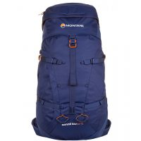 Montane Summit 50+15 Backpack