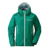 Montbell Peak Shell Women's Waterproof Jacket