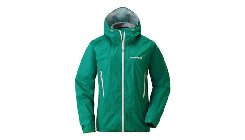 Montbell Peak Shell Womenu0027s Waterproof Jacket  sc 1 st  Gear Institute & Montbell Peak Shell Womenu0027s Waterproof Jacket Review | Gear Institute