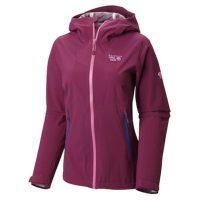 Mountain Hardwear Women's Stretch Ozonic Jacket