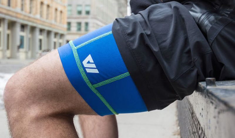 Runners Will Love These Compression Shorts With Pockets