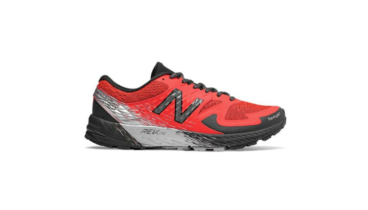 New Balance Summit K.O.M. Review | Gear Institute