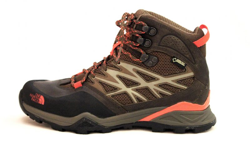 The North Face Hedgehog Mid GTX Hiking Boot