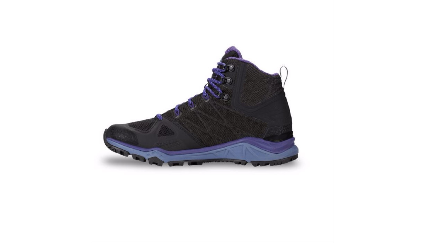 aad4ba8872c The North Face Ultra Fastpack II Mid GTX Review