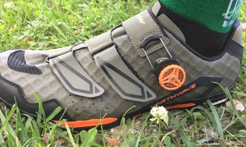 First Look: Northwave Outcross Plus Bike Shoe Review