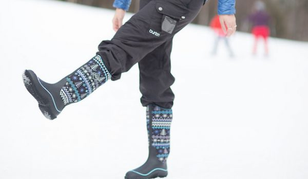 Mucks Are Winter Boots Made Simple