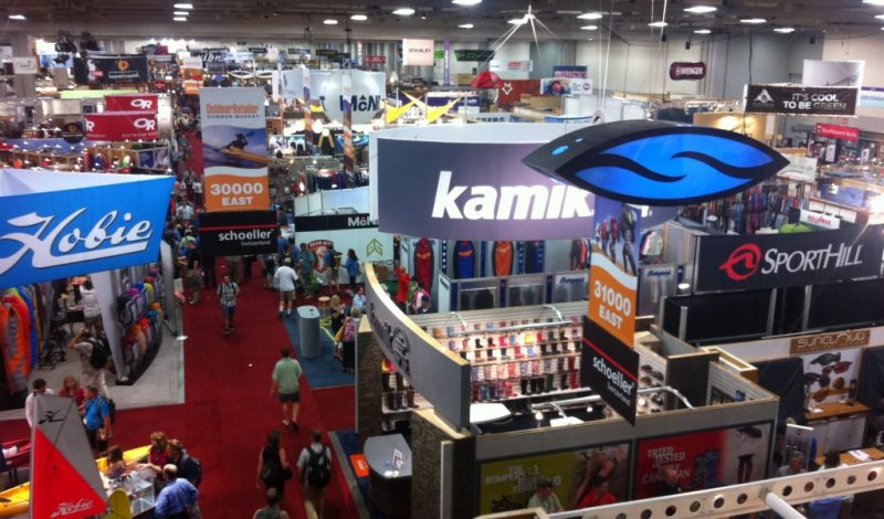 Denver Is The New Home Of The Outdoor Retailer Trade Show