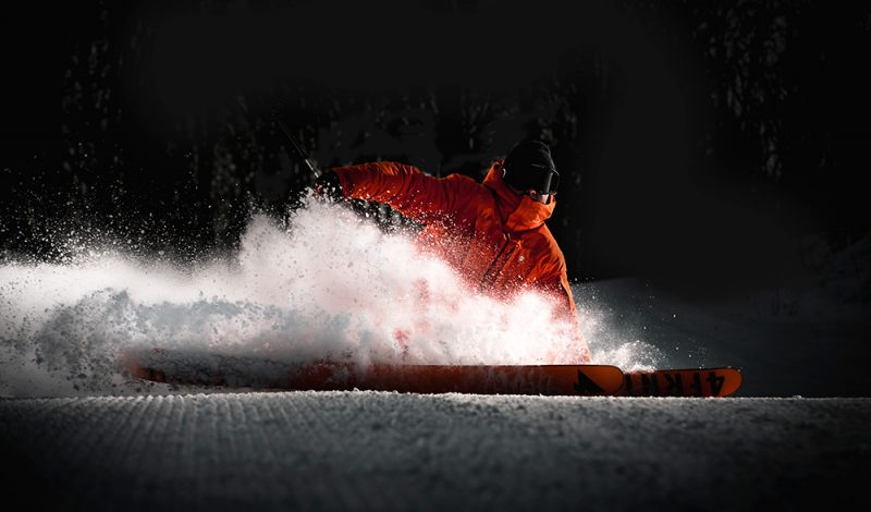 Black Friday Deals For Skiers & Snowboarders From evo.com