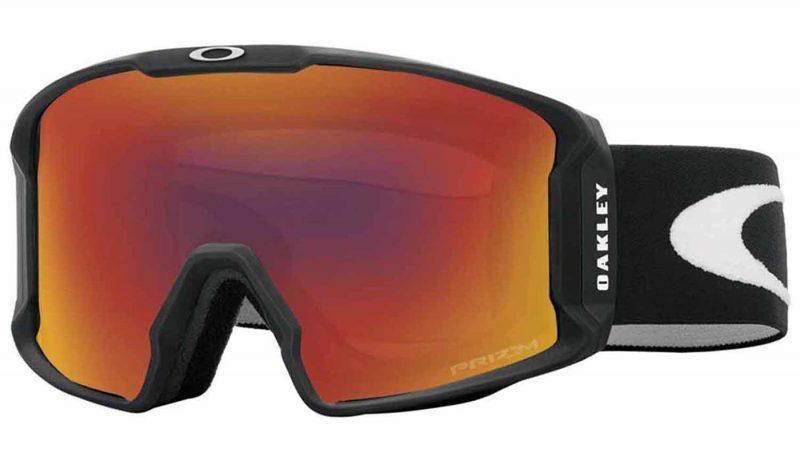 Oakley Line Miner Goggle