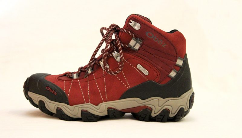 Oboz Bridger Mid B-Dry Hiking Boot