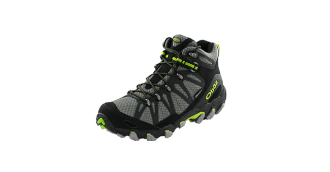 2883fd7c5fc Oboz Traverse Mid BDRY Review | Gear Institute