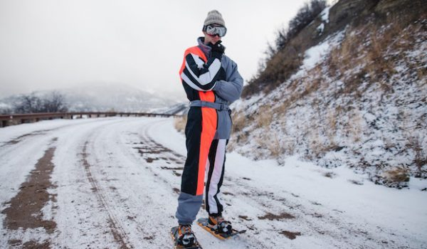 The Return of the Ski Onesie