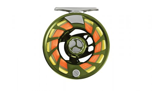 First Look: Orvis Mirage LT Reel