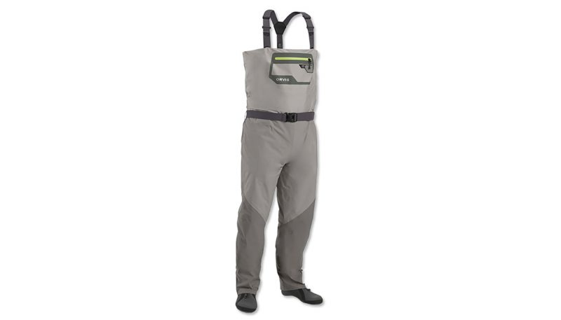 Orvis Men's Ultralight Convertible Wader
