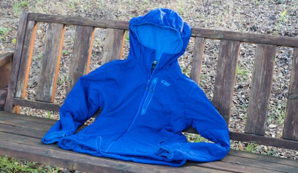First Look: Outdoor Research Ascendant Hoody