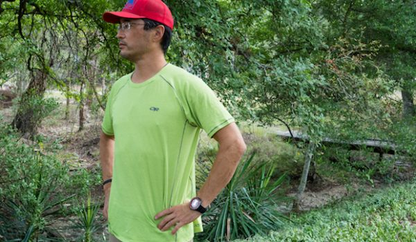 First Look: Outdoor Research Gauge Tee