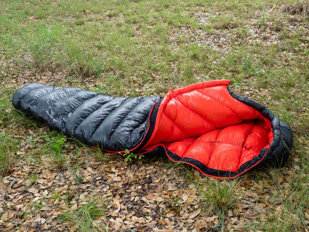online retailer d8474 2ae11 The Best 20 Degree Sleeping Bags Under Two Pounds | Gear ...