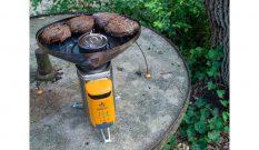 BioLite Camp Stove 2 offers fine improvements