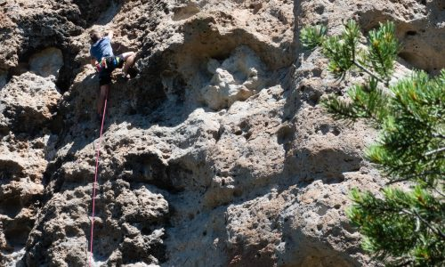 How to Care for your Climbing Rope