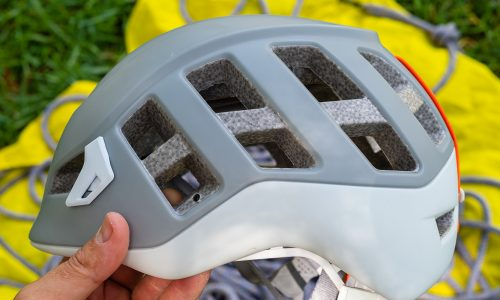 Petzl Meteor: The First Helmet Dual Certified for Climbing and Ski Touring