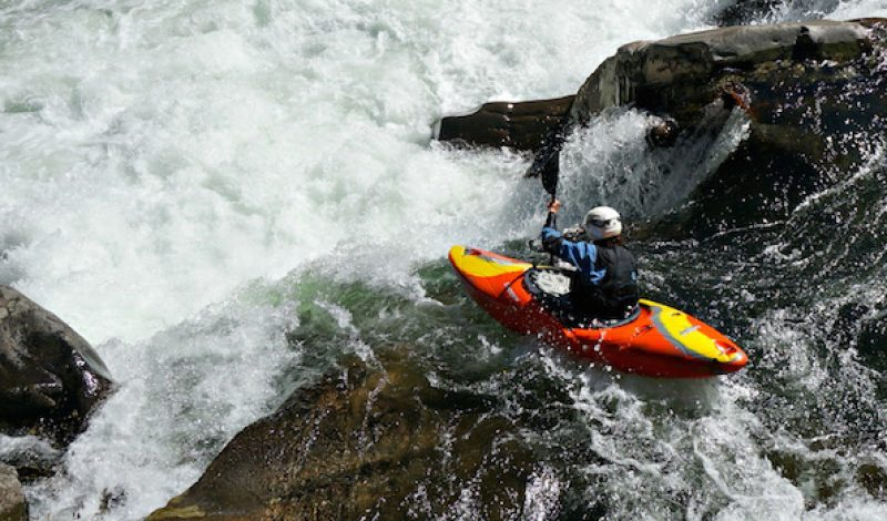 Pack like a Pro: Adventure Kayaking with Emily Shanblatt