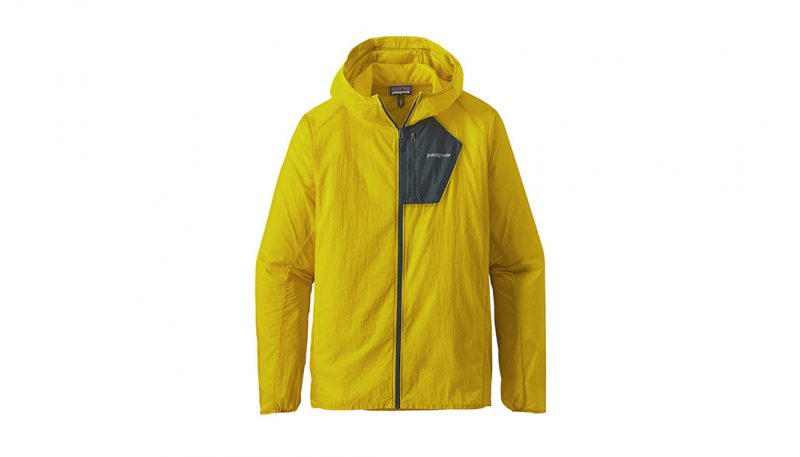 Patagonia Houdini Full-Zip Jacket Men's