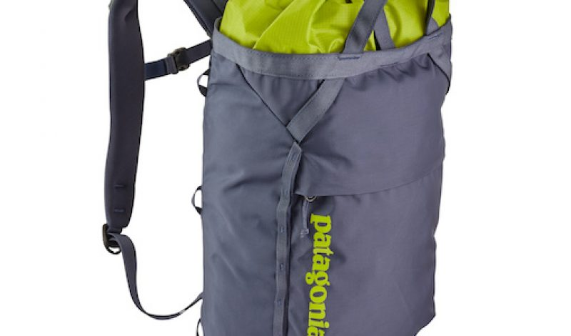 Sneak Peek: The Climbing Gear That Won't Be At Outdoor Retailer