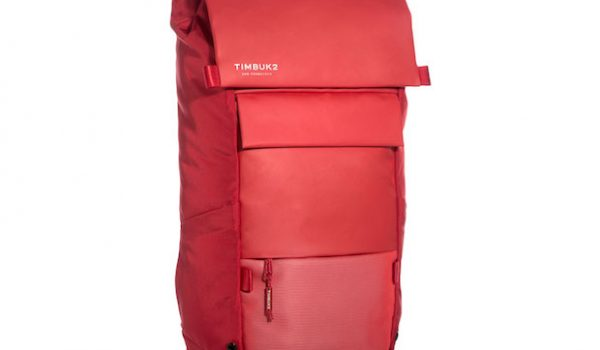 Timbuk2 Robin: A new breed of pack for the commuter cyclist