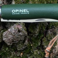 Opinel No. 8 Folding Knife