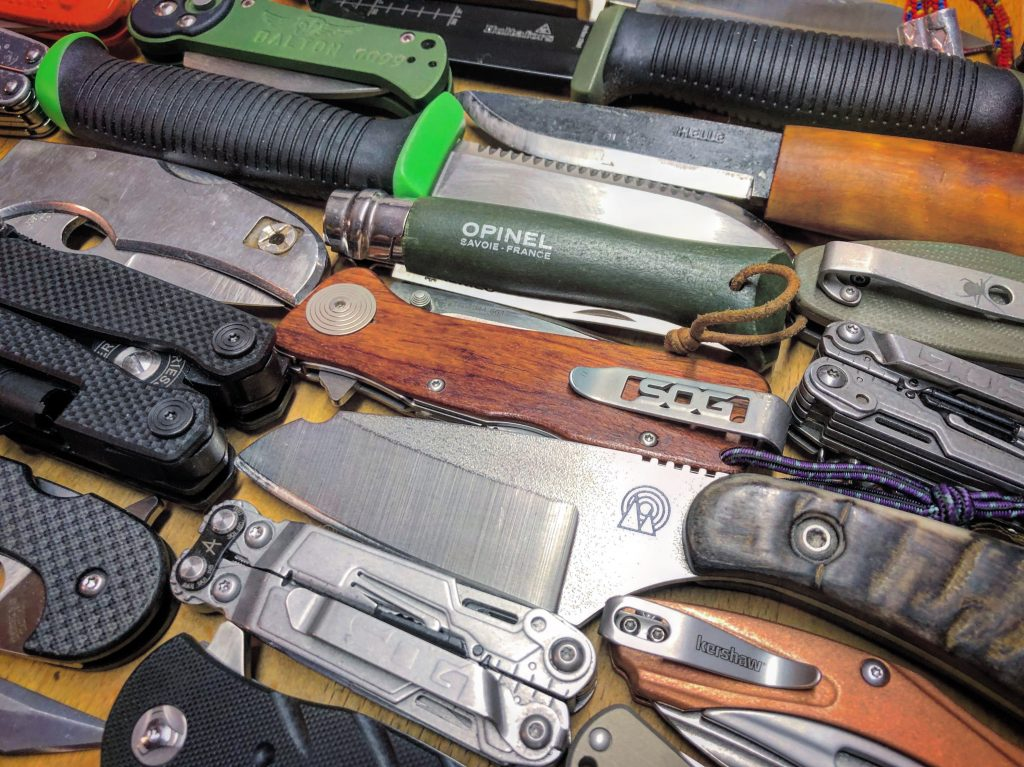 Top Questions to Ask When Buying a Knife