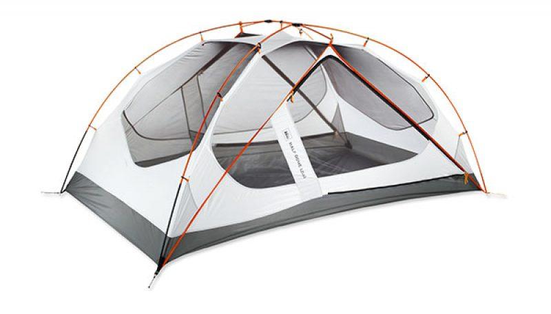 REI Half Dome Tent  sc 1 st  Gear Institute & REI Half Dome Tent Review   Gear Institute