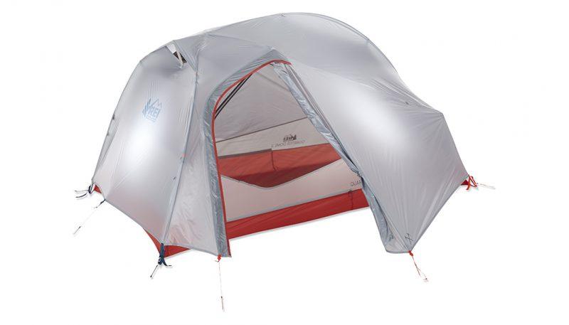 REI Co-op Quarter Dome 2 Tent  sc 1 st  Gear Institute & REI Co-op Quarter Dome 2 Tent Review   Gear Institute