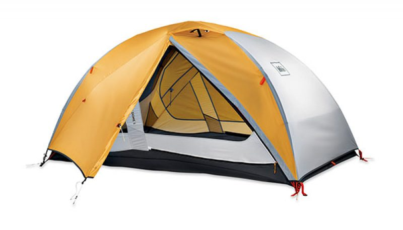 REI Half Dome Tent. REI_Half_Dome_2_Tent  sc 1 st  Gear Institute & REI Half Dome Tent Review | Gear Institute