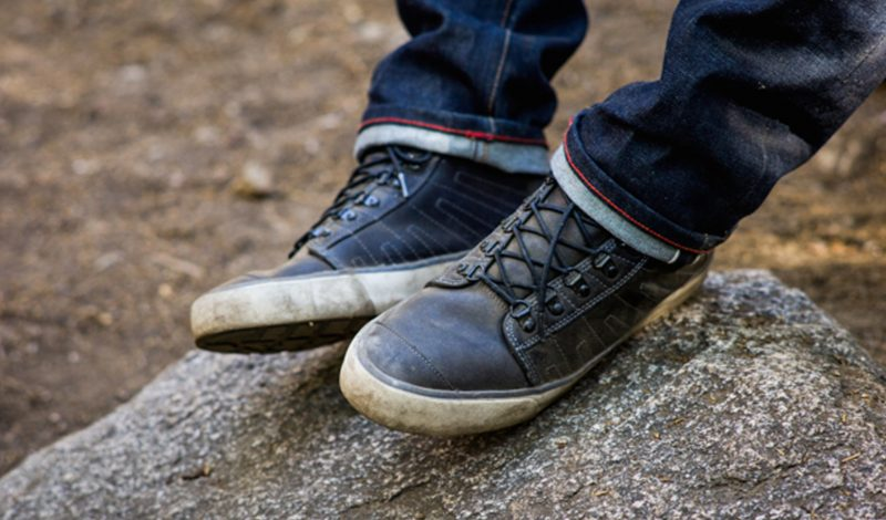 Ridgemont Outfitters: The ultimate do-it-all travel shoes