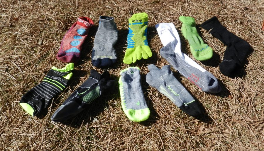 best running socks tested gear institute