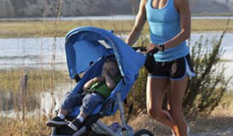 Best Running Strollers of 2014