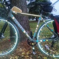The Perfect Kit: Fall Commuter Cycling