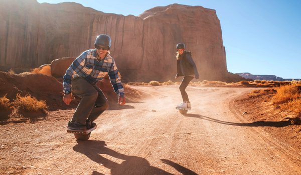 The Long Range Onewheel You've Been Waiting For