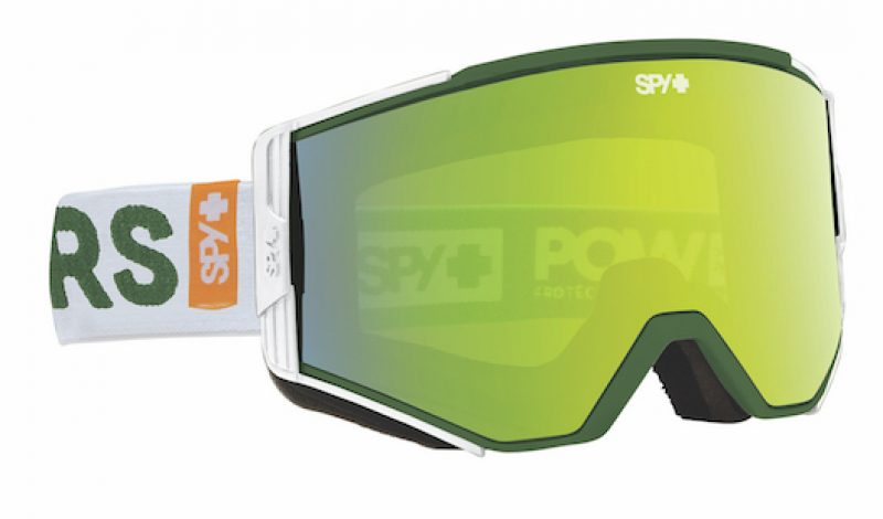 Products With a Purpose: Spy's POW Ace Goggle