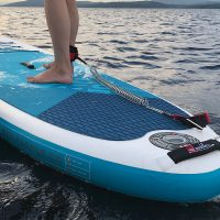 What's Up with the World's Best-Selling SUP?