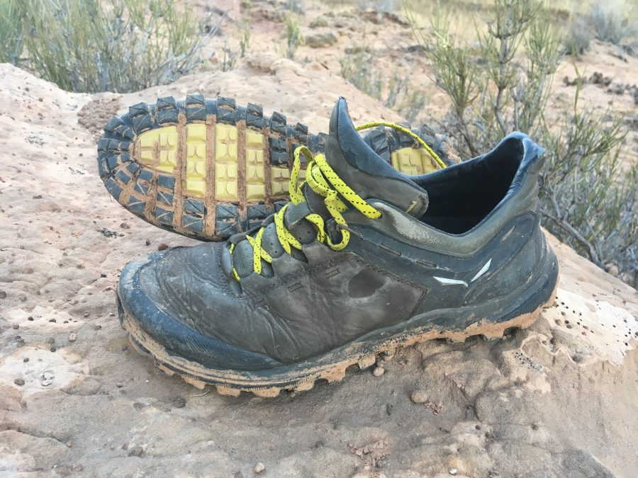 Salewa Wander Hiker Leather Shoes