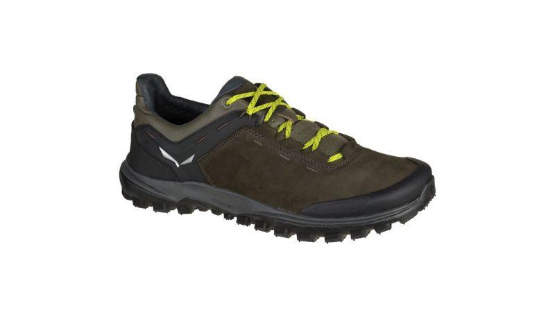 Salewa Men S Wander Hiker Gtx Hiking Shoe Review