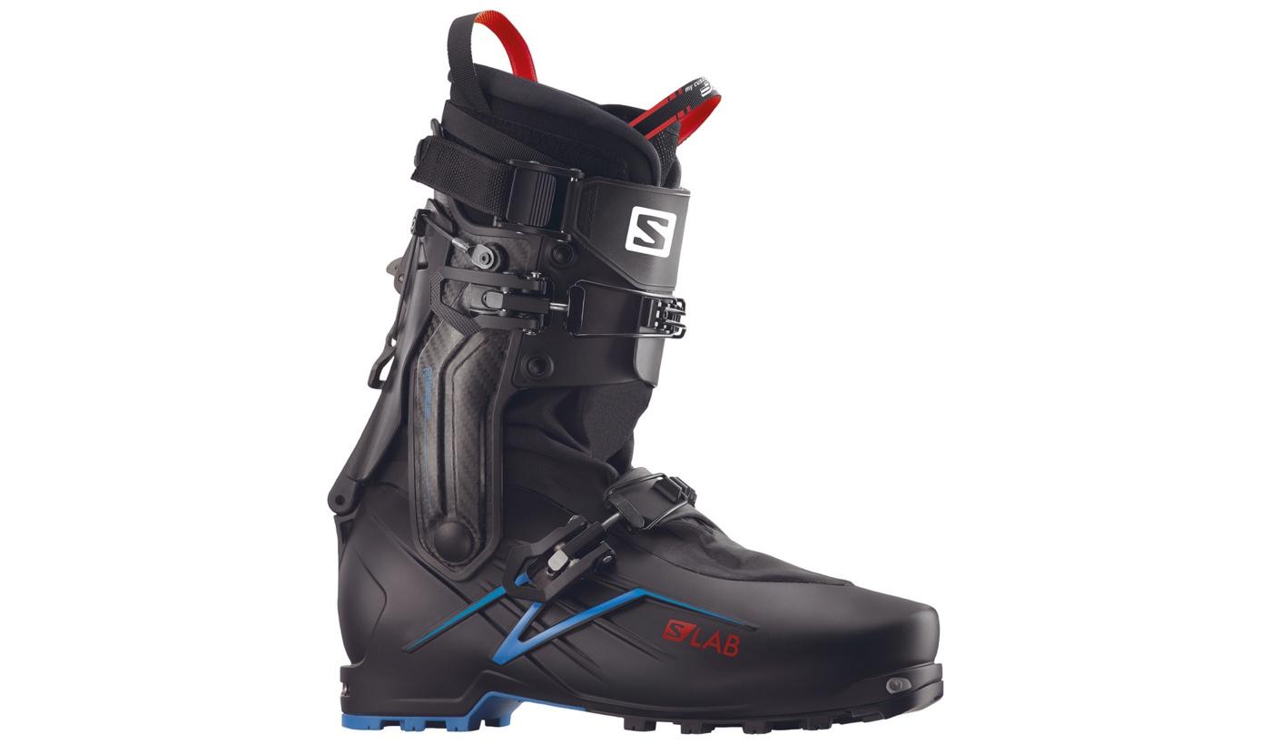 Salomon S lab X Alp Boot Review   Gear Institute