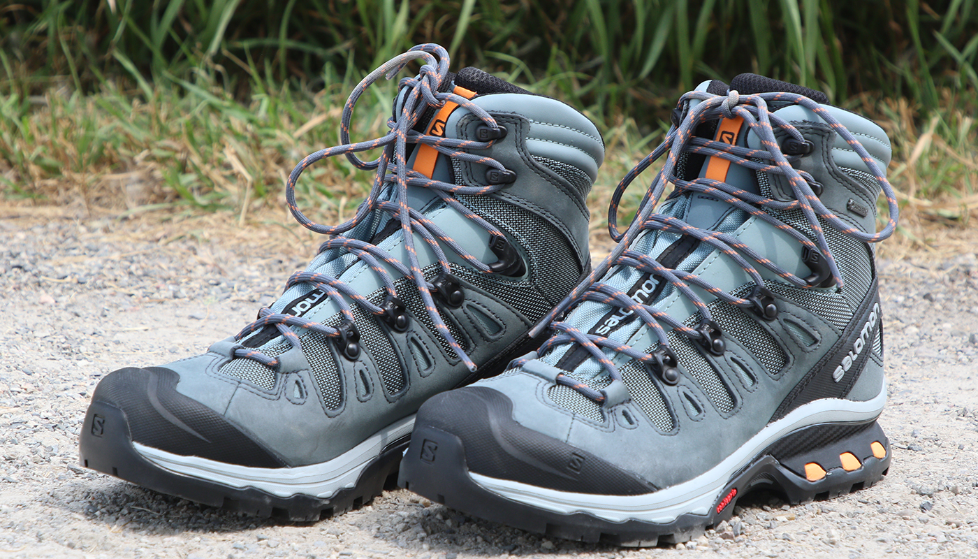 57b42934cea Salomon Quest 4D 3 GTX Review | Gear Institute