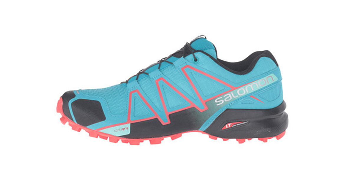 Salomon Speedcross 4 Review | Gear Institute