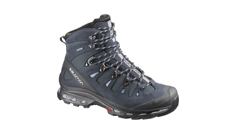 Salomon Quest 4D II