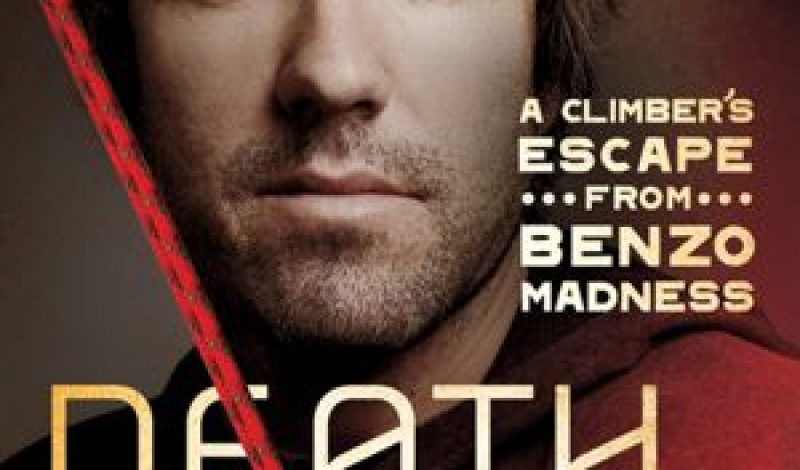 Death Grip! Matt Samet on Climbing, Drugs & Survival